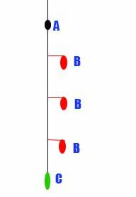 PANCING Berek 12: Teknik ikatan mata candat sotong