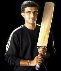 Ganguly  The Movie