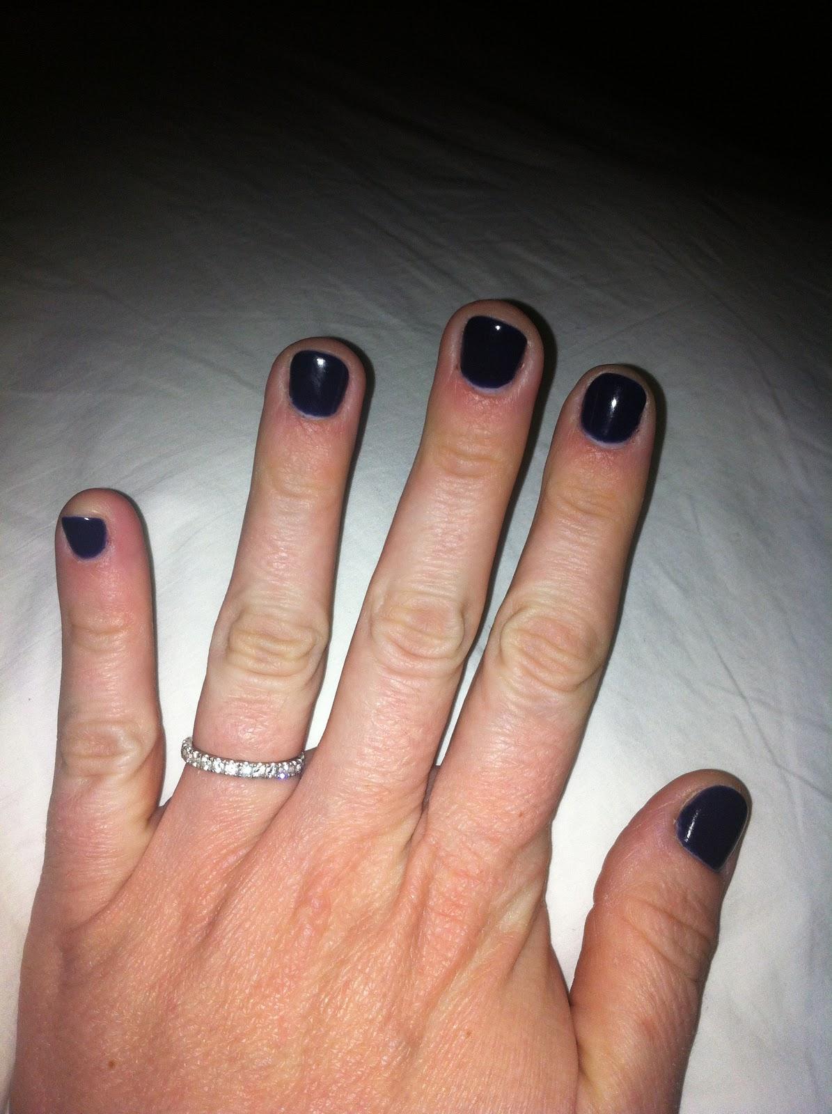 The Pretend Goddess: My Nail Polish Picks for 2013