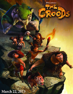 Film The Croods