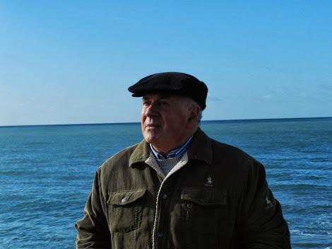 Invierno en Mar del Plata