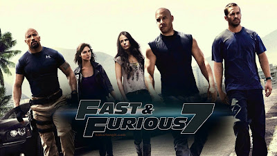 Fast and Furious 7 Kualitas HDTS 720p Single Link