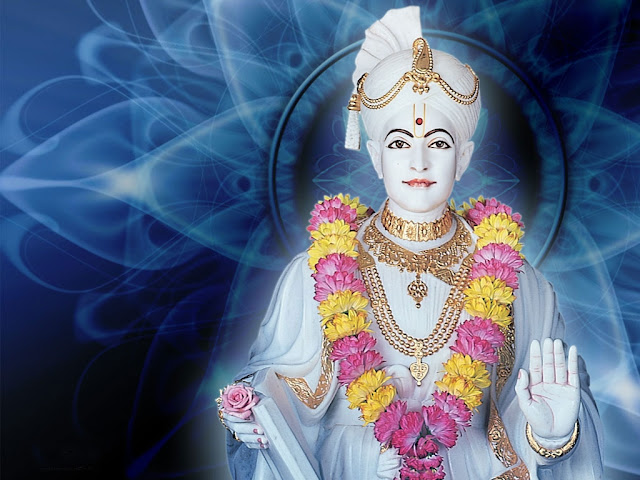 Lord Swaminarayan Still,Picture,Image,Photo,Wallpaper