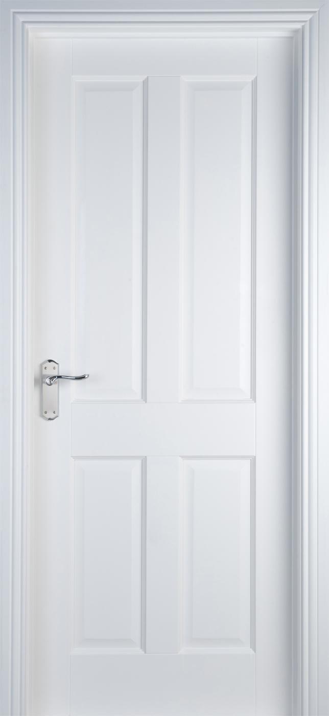 Puertas correderas puertas blancas para interiores for Puertas metalicas para interiores