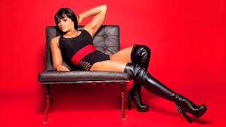 WWE Aksana hd Wallpaper