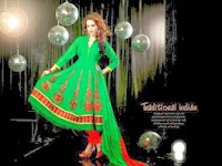Latest Anarkali Frock Collection