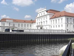 22 maja 2016, Oranienburg (Niemcy) – wyjazd studyjny