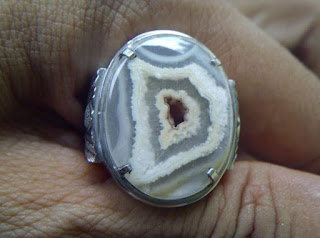 Agate Geode Meaning