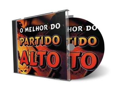 cd1 Baixar CD O Melhor Do Partido Alto (2011) Ouvir mp3 e Letras .