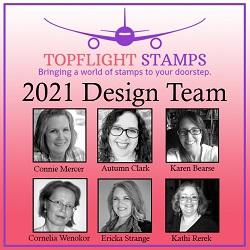 Topflight Stamps Design Team