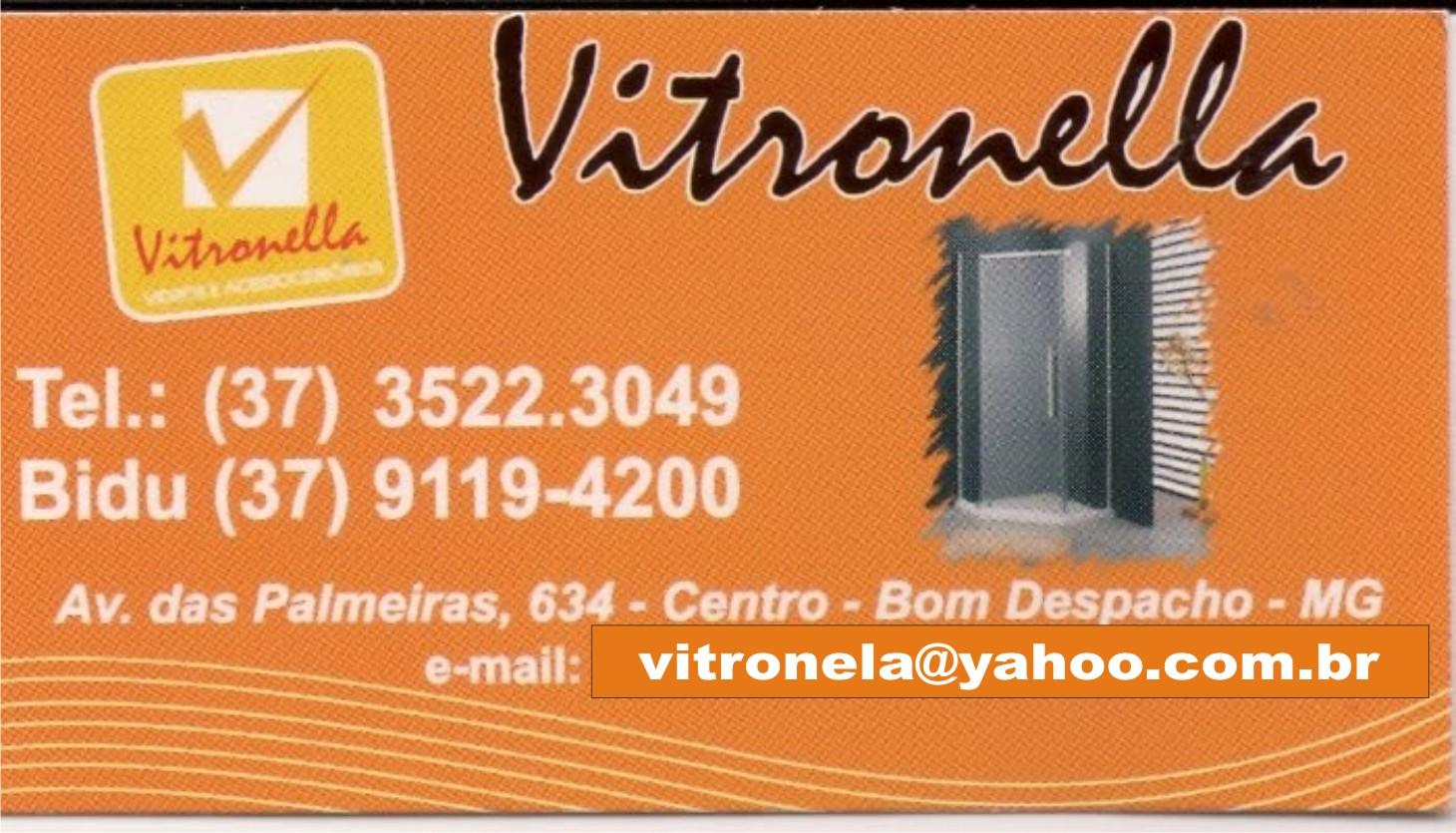 VITRONELA