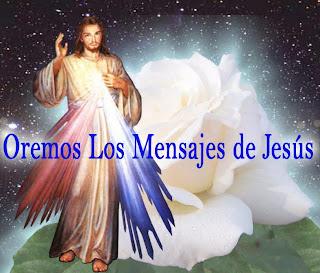 Invitación de Jesús