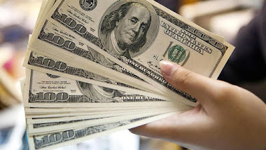 BCV aumentó tasa para el cambio de remesas a 4 millones de bolívares por dólar