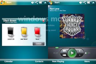 ويندوز موبايل لكل انواع الجوال Windows Mobile 6.5 Download Free Direct