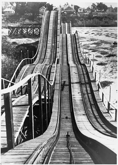 lamarcus adna thompson Who invented the roller coaster and when lamarcus adna thompson, 1885 what is the fastest roller coaster in the world formula rossa, ferrari world.