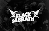 #1 Black Sabbath Wallpaper