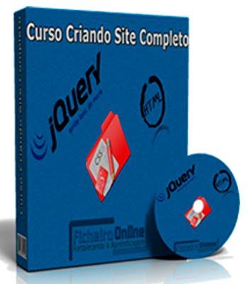 Download Curso%2BCriando%2BSite%2BCompleto Curso Criando Site Completo Rodolfo Capelline
