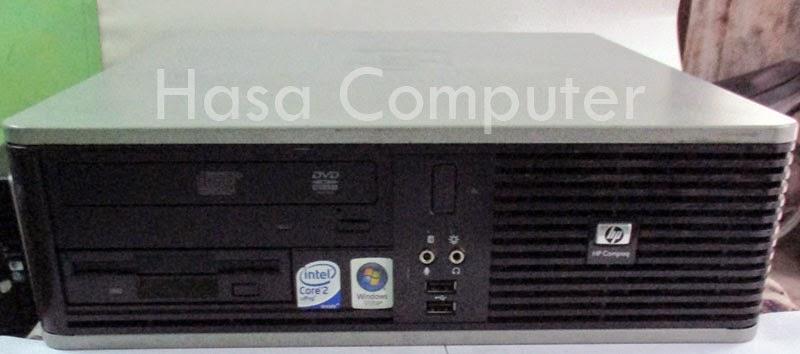 Spesifikasi HP Compaq dc7800, spesifikasi hp compaq dc5800