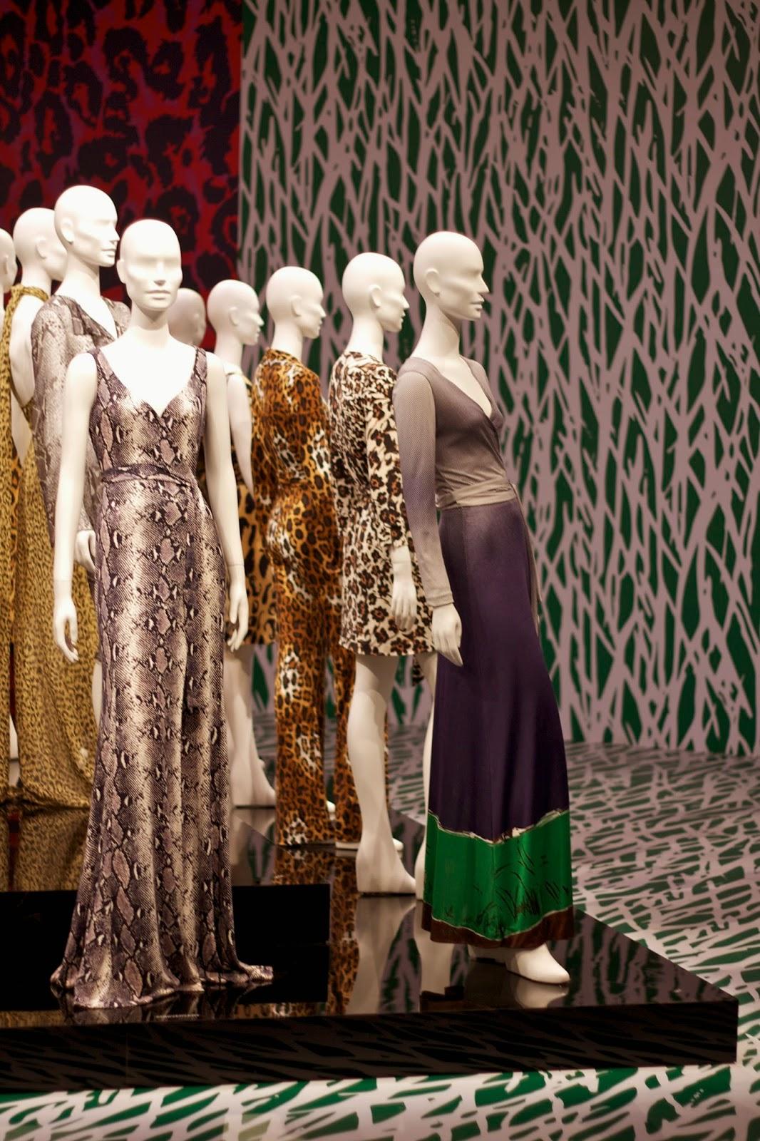 lacma dvf exhibit, lacma dvf exhibit mannequins