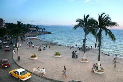 Visita Puerto Vallarta Jalisco