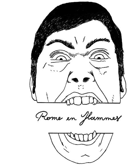 Rome en Flammes