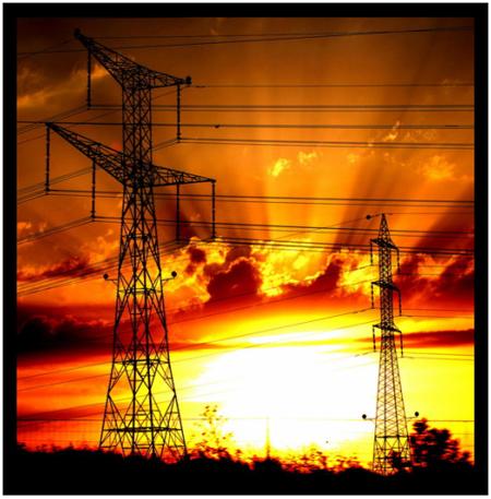 Крах российской электроэнергетики без MES-Системы N201