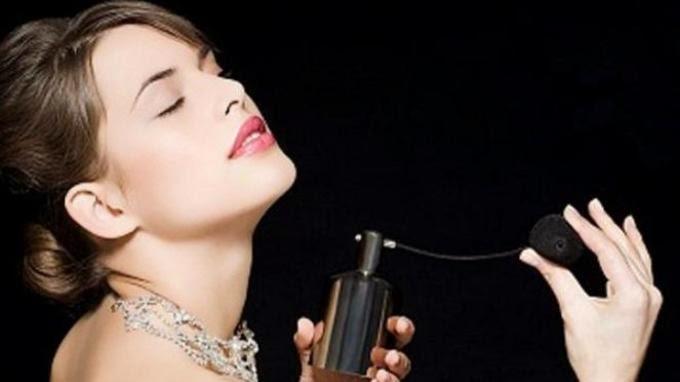 Suka Pakai Parfum, Ini Manfaat Kesehatannya