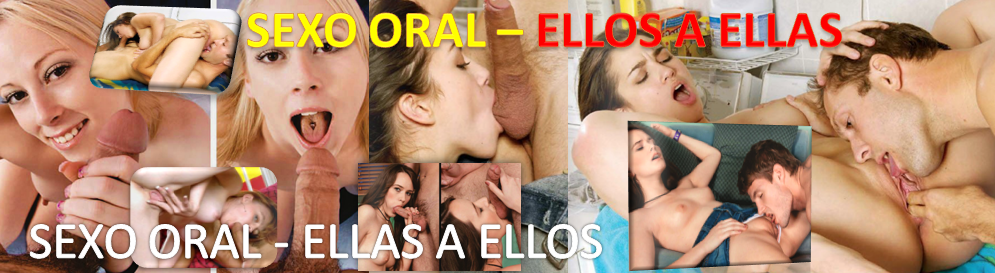 HACER SEXO ORAL