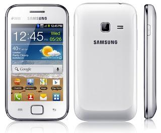 Samsung+GALAXY+Ace+DUOS Spesifikasi dan Harga Samsung Galaxy Ace Duos S6802
