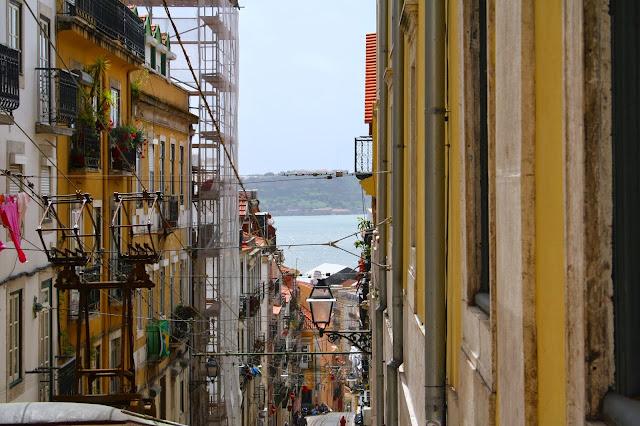 Blogger Lissabon Tipps