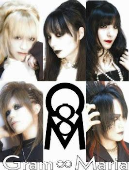 ۞† Gram∞Maria †۞