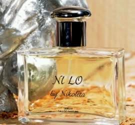 """парфюмът """"Ни Ло"""""""