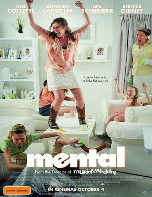 Mental (2012) Online