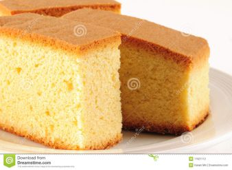 Tips Membuat Sponge Cake Anti Bantat