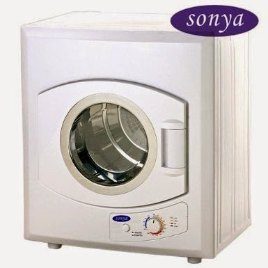 sonya small laundry dryer portable washer dryer combo ventless