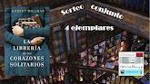 SORTEO: El Búho entre libros
