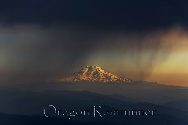 Oregon Rainrunner