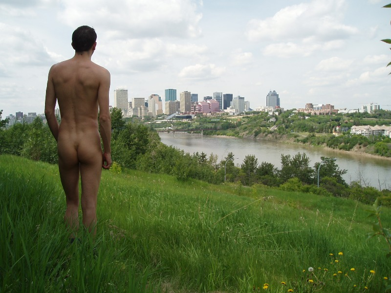 nude in edmonton pictures