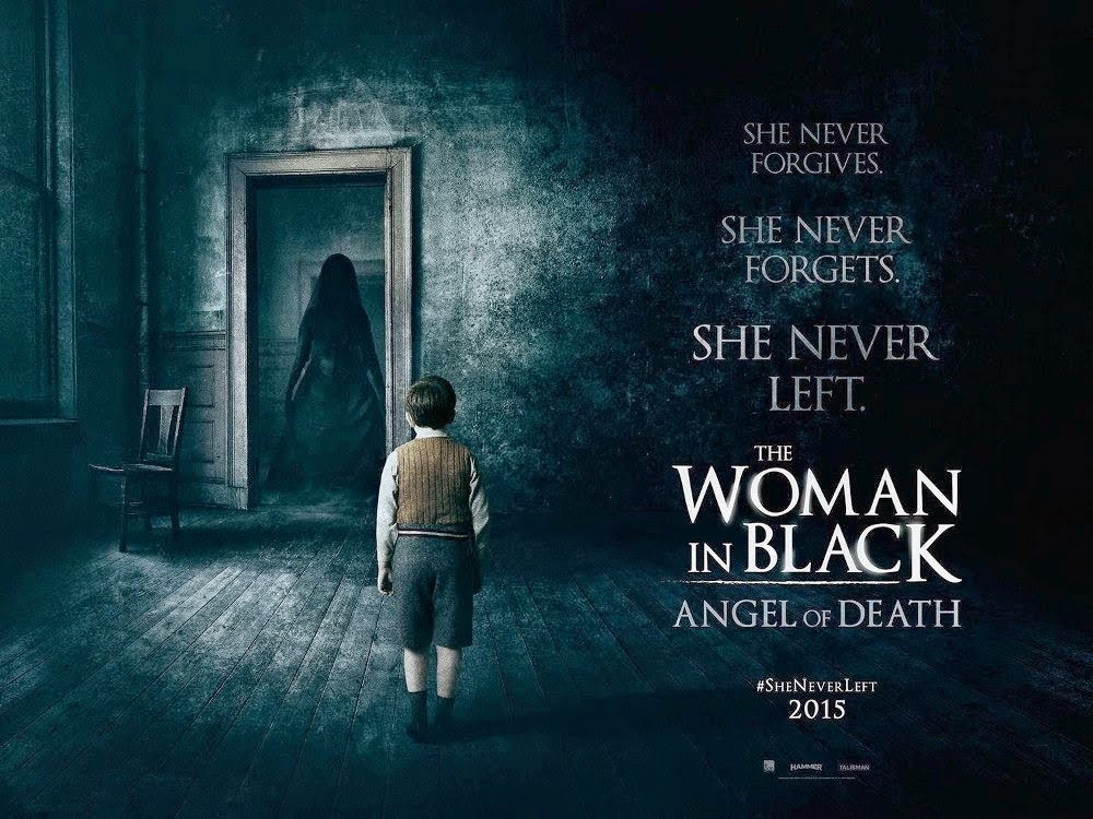 Info review Sinopsis Film The Woman In Black 2: Angels Of Death (2015) Bioskop