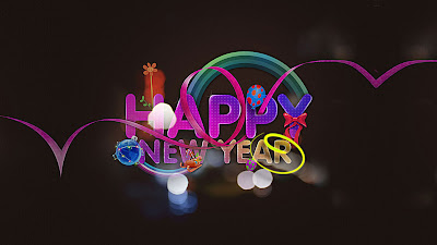 HAPPY NEW YEAR 2013 WALLPAPER Designs
