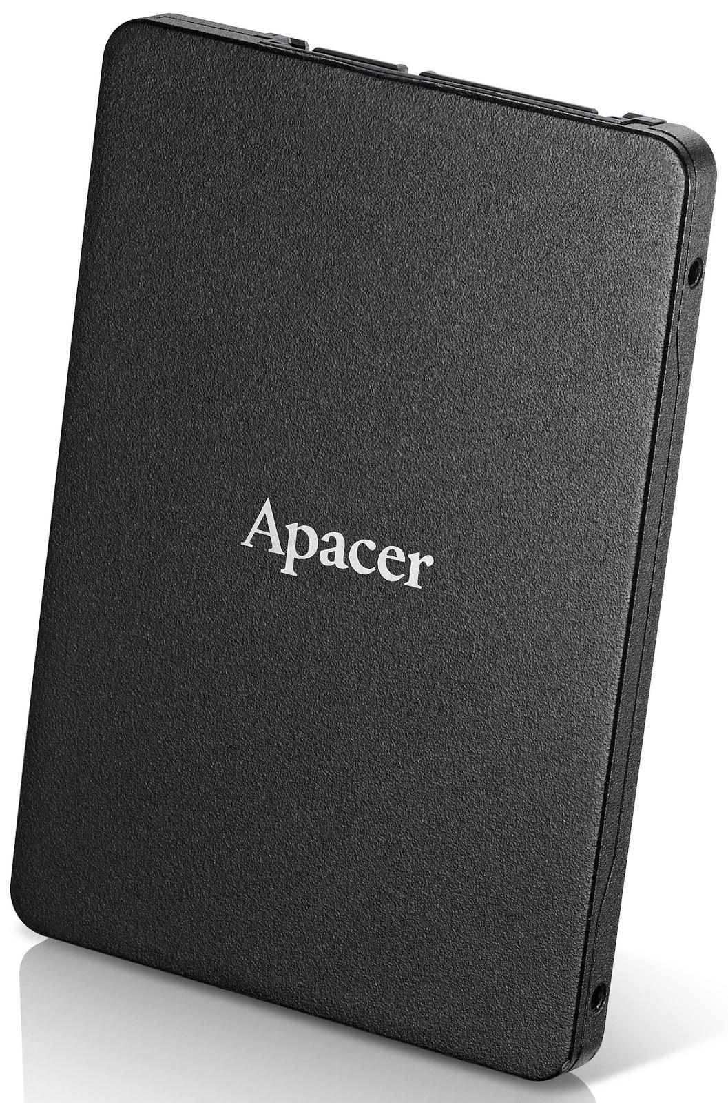 Apacer SFD 25H-M SSD