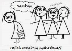 Istilah Nasakom