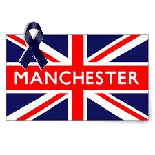 En memoria de las víctimas del atentado en Manchester