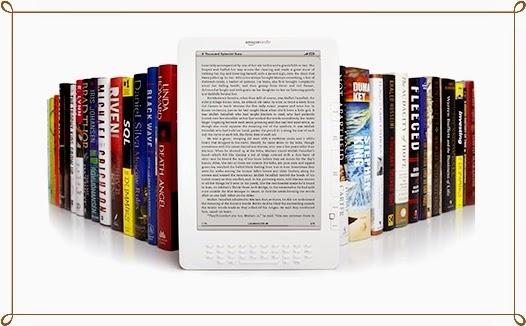 Sobre ... Publicação   Como e porquê ser um autor na Amazon Kindle?