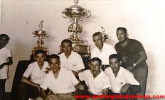 RECUERDOS DE JOSÉ MAINEZ BENÍTEZ+