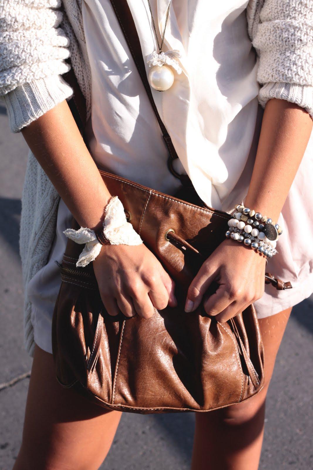 bracelets blog mode