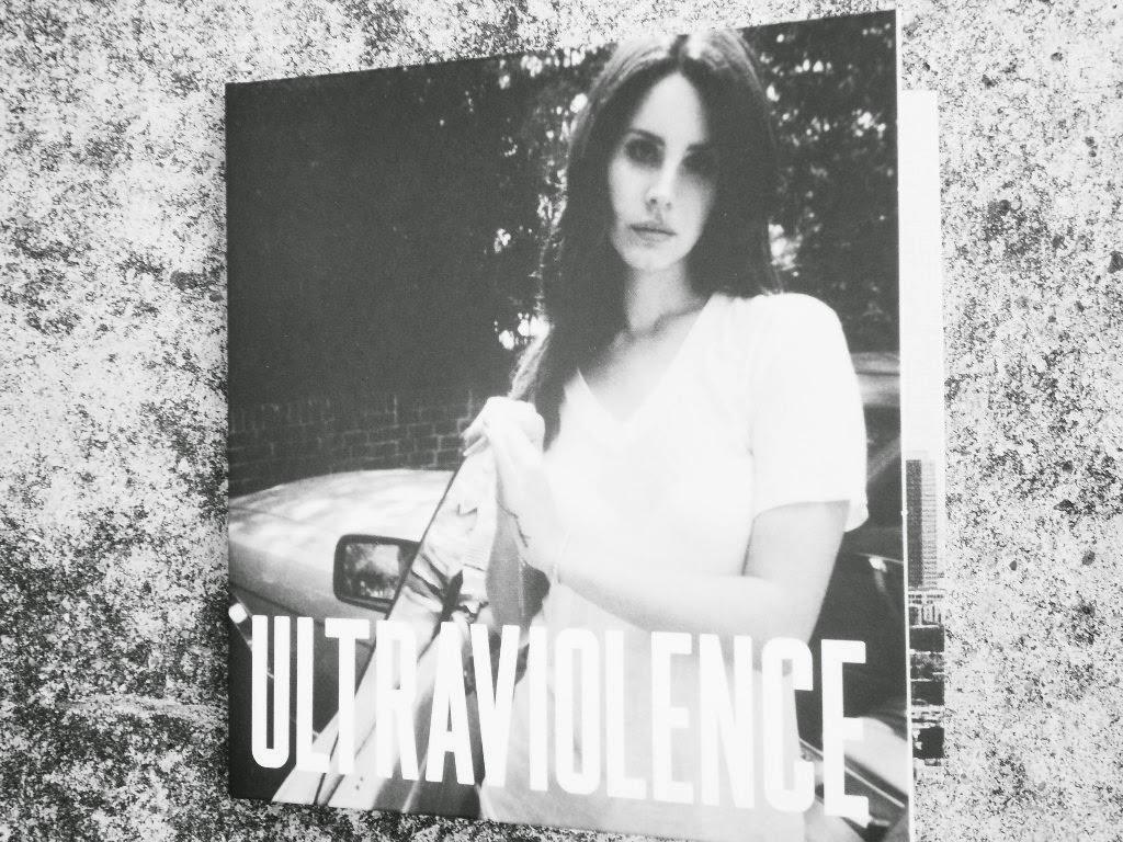 Ultraviolence Lana Del Rey