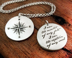 Invictus Necklace