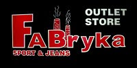 Fabryka outlet store
