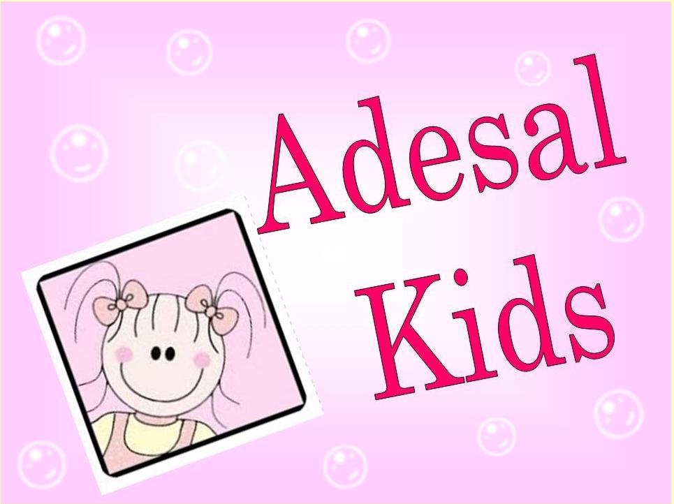 Adesal  Kids